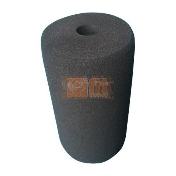 Manchon en mousse pour barre 25/28 mm  20 cm x 10 cm