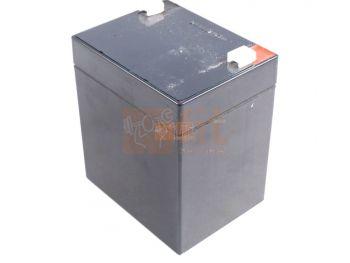 Batterie de 12 Volts et 4,5 Ampères pour machines cardios