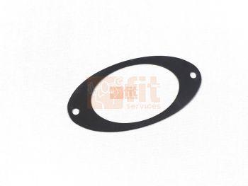 Rondelle ovale de fixation pour tube de selle et/ou guidon pour Revmaster PRO   LEM-15333