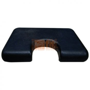 Coussin ergonomique avec évidemment 15 cm