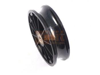 Poulie pour câble avec roulement - POU-cab138