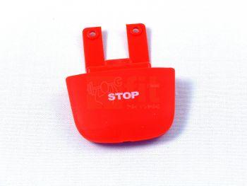 Bouton d'arrêt d'urgence pour Tapis Precor  PRE-48710103