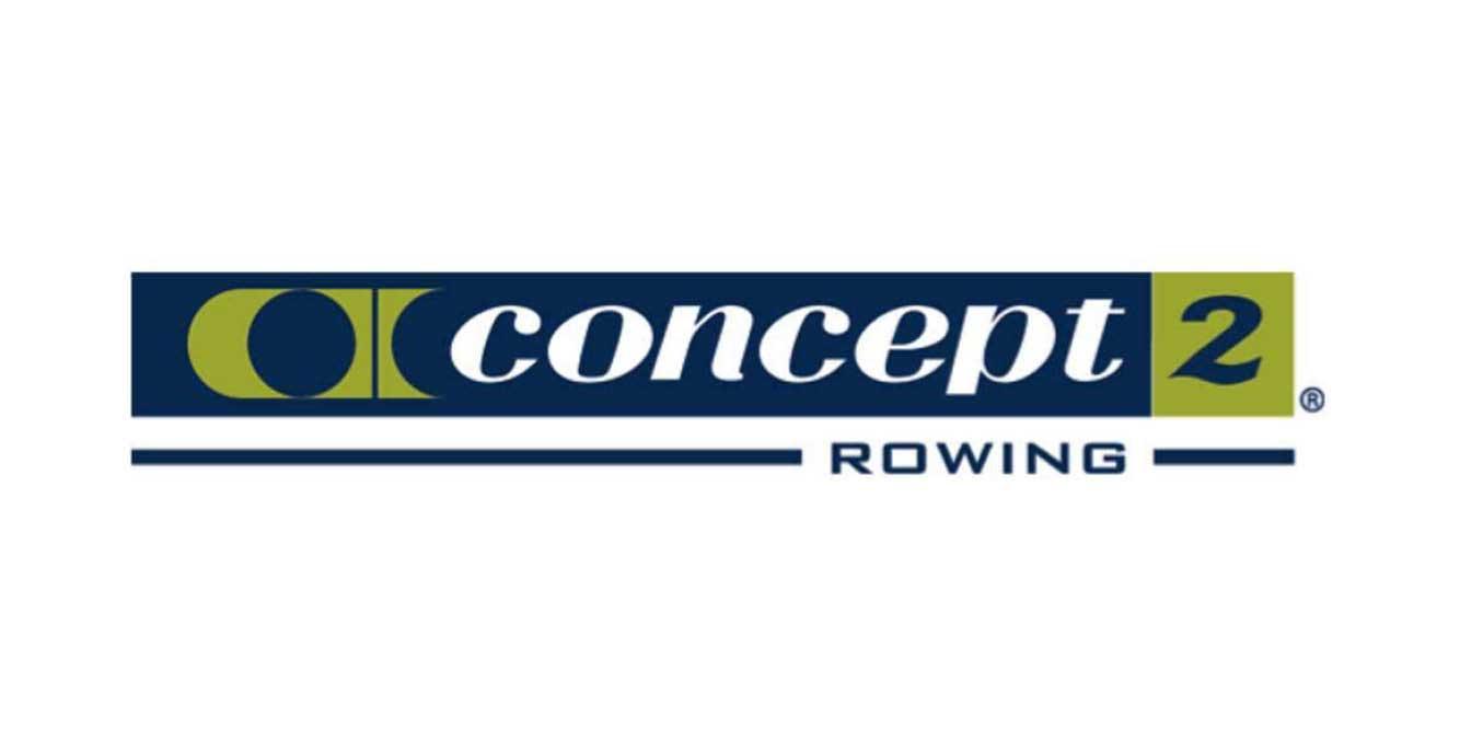 Rower Concept2 Logo